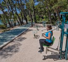 Street Workout - OPEN-AIR GYM