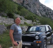 Jeep Safari - Villages of Biokovo